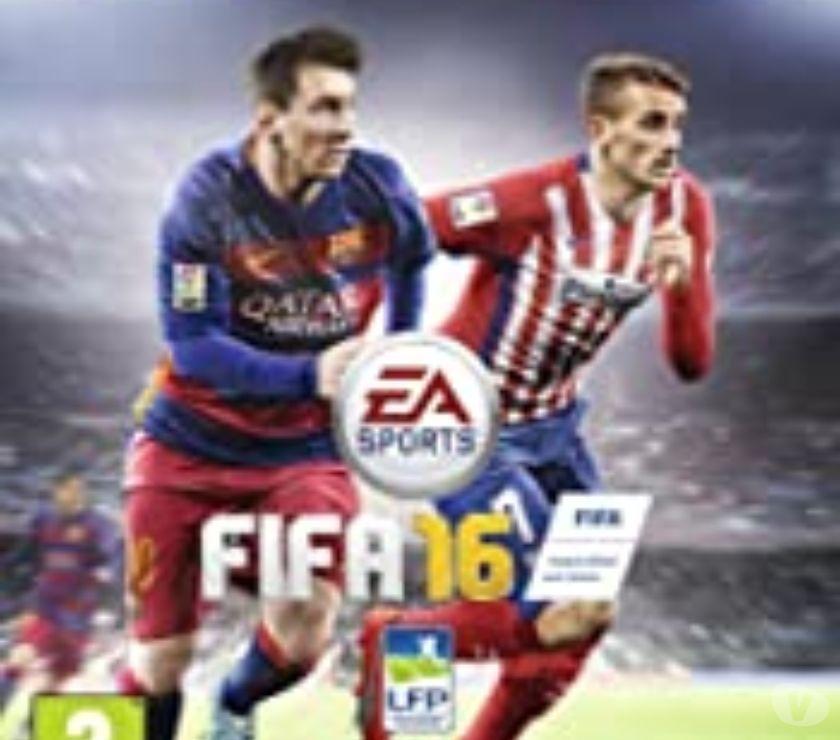 Photos Vivastreet COLLECTIONS JEUX WiiSPORTS – SP FIFA 16 ET 13