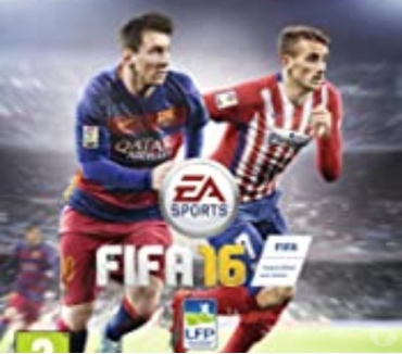 Photos Vivastreet COLLECTIONS JEUX WiiSPORTS – SP FIFA 16 ET 13
