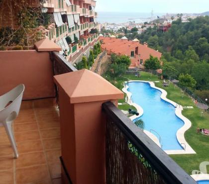 Photos Vivastreet Vaste appartement avec belle vue - Fuengirola