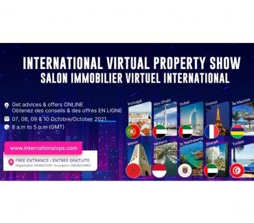 Photos Vivastreet SALON IMMOBILIER INTERNATIONAL VIRTUEL