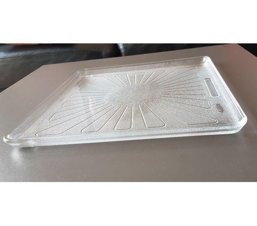 Ameublement & art de la table Doubs Sochaux - 25600 - Photos Vivastreet plateau en verre