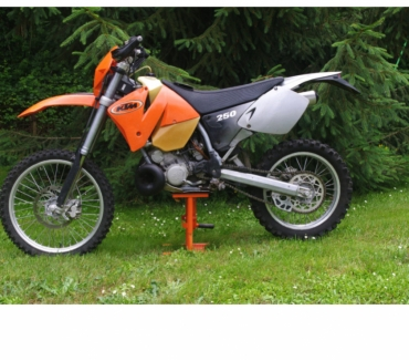 Photos Vivastreet toute piece ktm 250 exc 2000