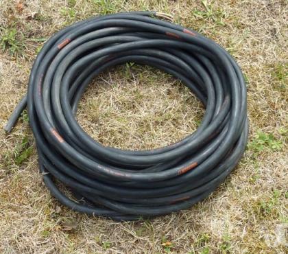 Photos Vivastreet Câble électrique _ H07 RNF 4G4