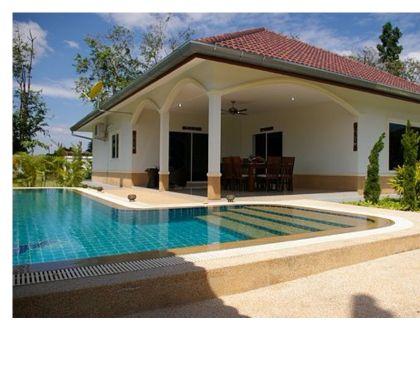 Photos Vivastreet BAN PHE Villa 3 Chambres avec piscine