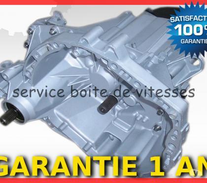 Photos Vivastreet Boite de vitesses Volvo V40 S40 1.8 16v BV5