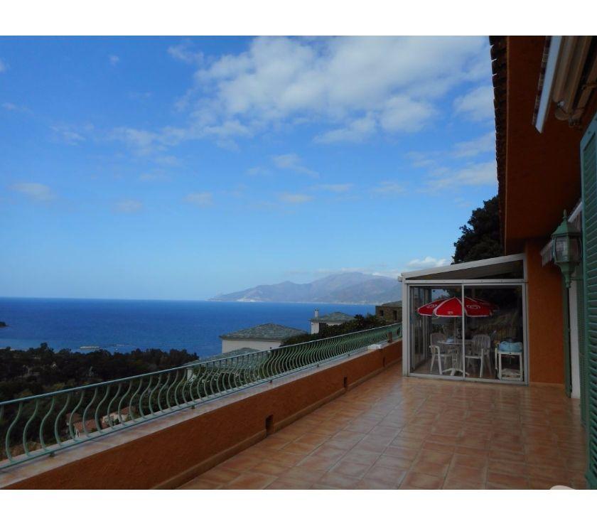 Photos Vivastreet Belle villa très belle vue mer ,sur 2 niveaux de 215 m²