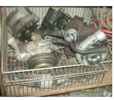 Photos Vivastreet Piece moteur renault 2l1 td ou cheeroque