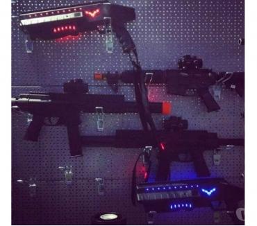 Photos Vivastreet Laser game, minigolf, espace game, laser kart