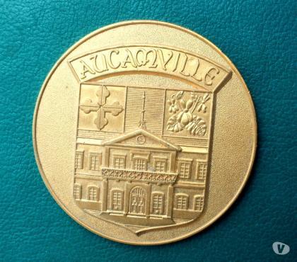 Photos Vivastreet Medaille Ville de AUCAMVILLE 31140