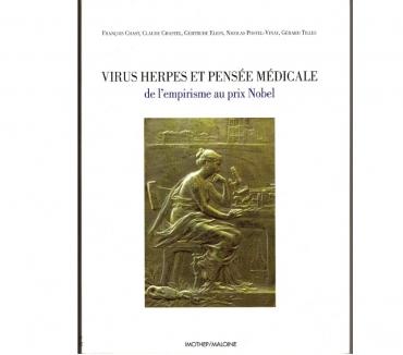 Photos Vivastreet Virus herpès et pensée médicale - de Fr. Chast, Cl. Chastel,