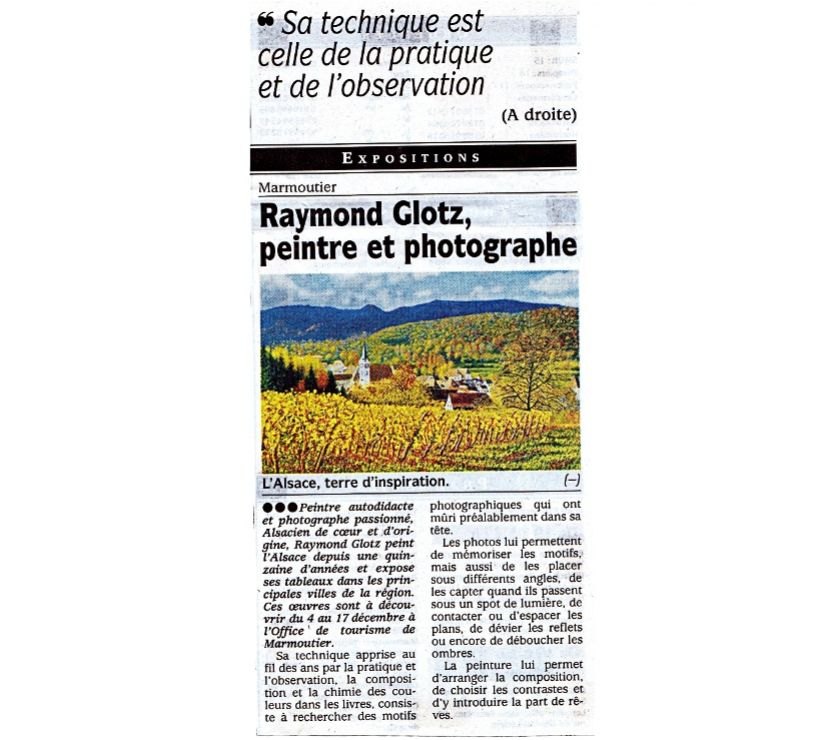 Photos Vivastreet Le Fer rouge.#Glotz 970€