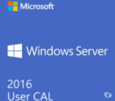 Photos Vivastreet CAL Windows Server 2016