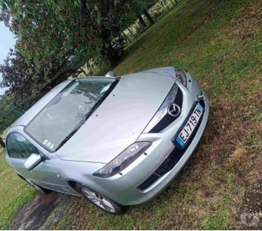 Photos Vivastreet mazda 6 2.0 l mzr cd tournante mais non roulante