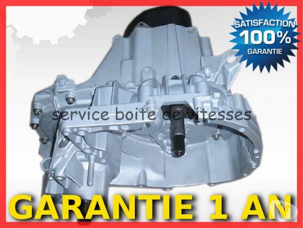 Photos Vivastreet Boite de vitesses Renault Laguna 1.9 DTI BV5