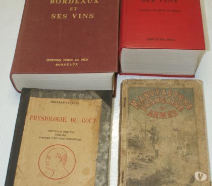 Photos Vivastreet BRILLAT-SAVARIN : PHYSIOLOGIE DU GOÜT 1948 477 MANUFRANCE