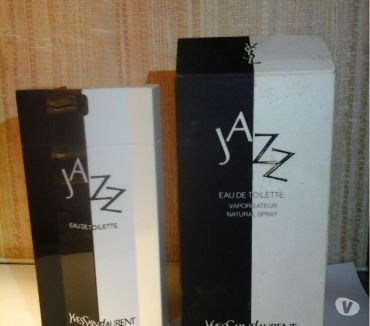 Photos Vivastreet PARFUM YVES SAINT LAURENT JAZZ VINTAGE