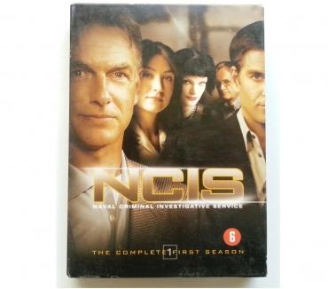 Photos Vivastreet coffret 3dvd NCIS l'intégrale saison 1