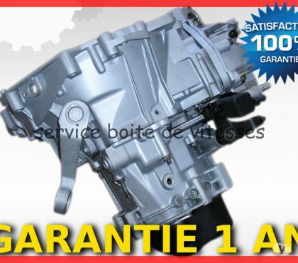 Photos Vivastreet Boite de vitesses Fiat Ducato 2.5 D 20KE 1 an de garantie