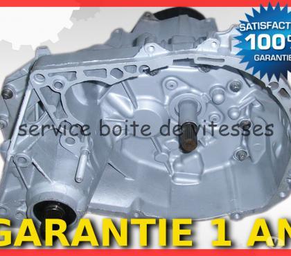 Photos Vivastreet Boite de vitesses Renault Kangoo 1.4 Essence BV5