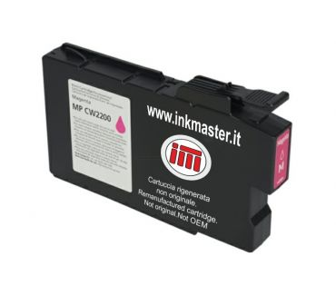Photos Vivastreet Compatible cartridge RICOH 841637 MAGENTA