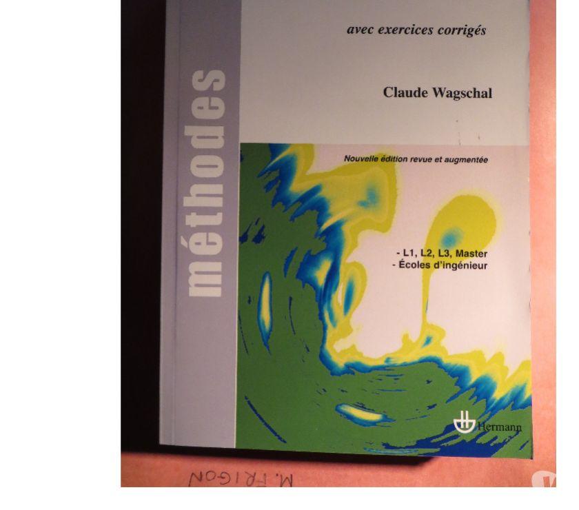 Photos Vivastreet Dérivation, intégration, Claude Wagschal, édition 2009