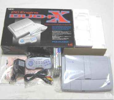 Photos Vivastreet Pc Engine Duo RX