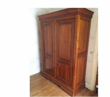 Photos Vivastreet Armoire 2 portes