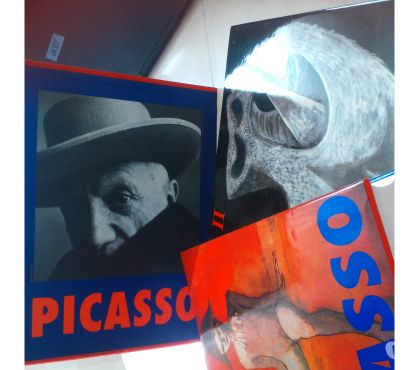 Photos Vivastreet Beau coffret Picasso