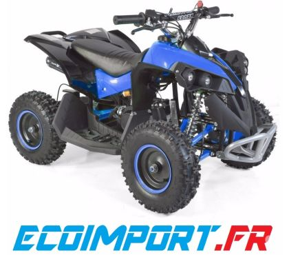Photos Vivastreet Pocket quad pas cher big foot 50cc enfant ! Idee cadeau noel