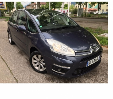 Photos Vivastreet C4 Picasso AIRDREAM BUSINESS 1.6 HDI 110 FAP