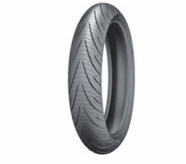 Photos Vivastreet Pneu 110 70 ZR 17 54W TL Pilot Road 3 f Michelin