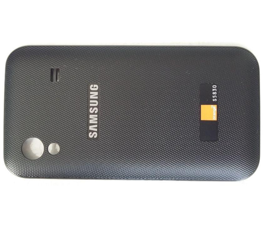Photos Vivastreet Coque Etui - SAMSUNG Galaxy ACE S5830 - Neuf