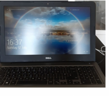 Photos Vivastreet Pc Portable Dell Inspiron 15 5567 15,6