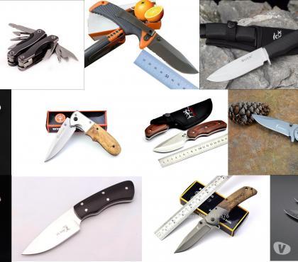 Photos Vivastreet Couteaux divers et pince multi-fonction NEUF
