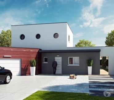 Photos Vivastreet (2020275245_AP_BL) Vente Maison neuve 140 m² à Toulouse 488 000 €