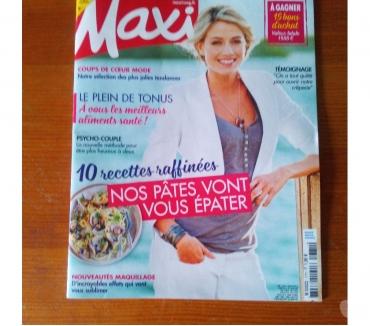 Photos Vivastreet Magazine Maxi Mag N° 1771 (Neuf)