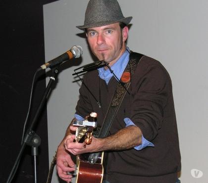 Photos Vivastreet Musicienchanteur pour une soirée folkrock