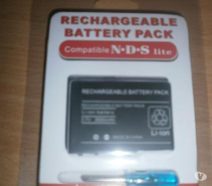 Photos Vivastreet Batterie DS Lite