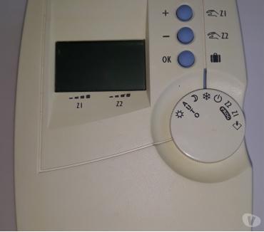 Photos Vivastreet Programmateur Delta dore Driver 220 X2D CPL courant porteur