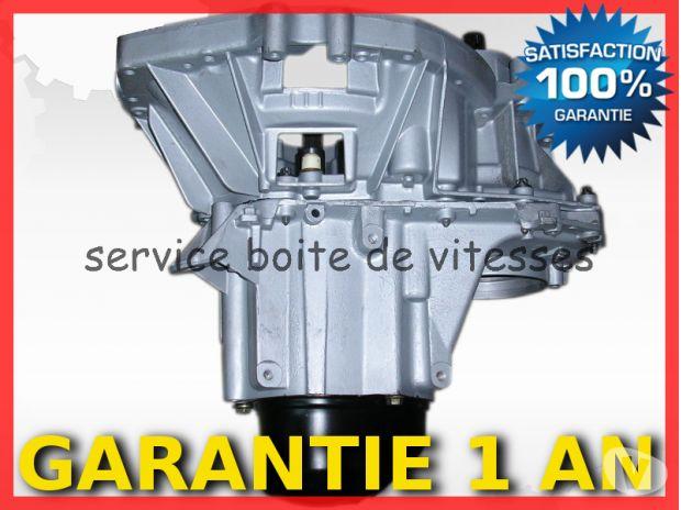 Photos Vivastreet Boite de vitesses Volvo V40 S40 1.6 16v BV5