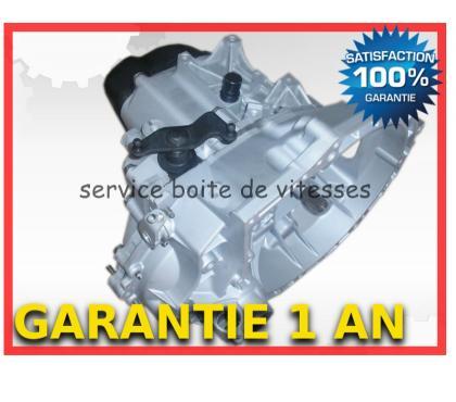Photos Vivastreet Boite de vitesses Peugeot 301 1.6 VTI