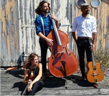 Photos Vivastreet Baraka Swing - Trio Jazz Manouche et Tzigane