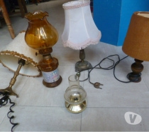 Photos Vivastreet lampes de chevet, lampe pétrole