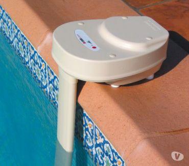 Photos Vivastreet alarme piscine sensor premium occasion 6 mois
