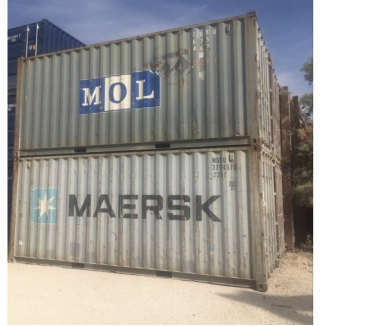 Photos Vivastreet CONTAINER MARITIME 20' OCCASION