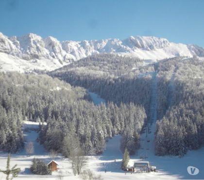 Photos Vivastreet grand duplex idéal 2 familles pied des montagnes