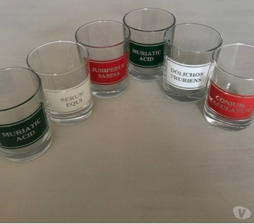 Photos Vivastreet Lot de 6 verres Verreries Gravis