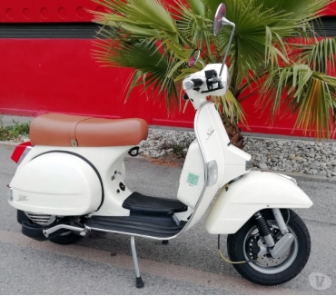 Photos Vivastreet SCOOTER LML STAR 125 IDEM LOOK VESPA PX & PXE PIAGGIO