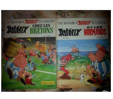 Photos Vivastreet asterix et obelix