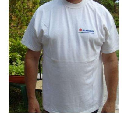 Photos Vivastreet TEE-SHIRT SUZUKI RARE Taille XL.